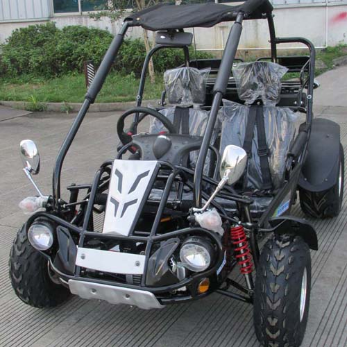 300cc dune buggy top speed