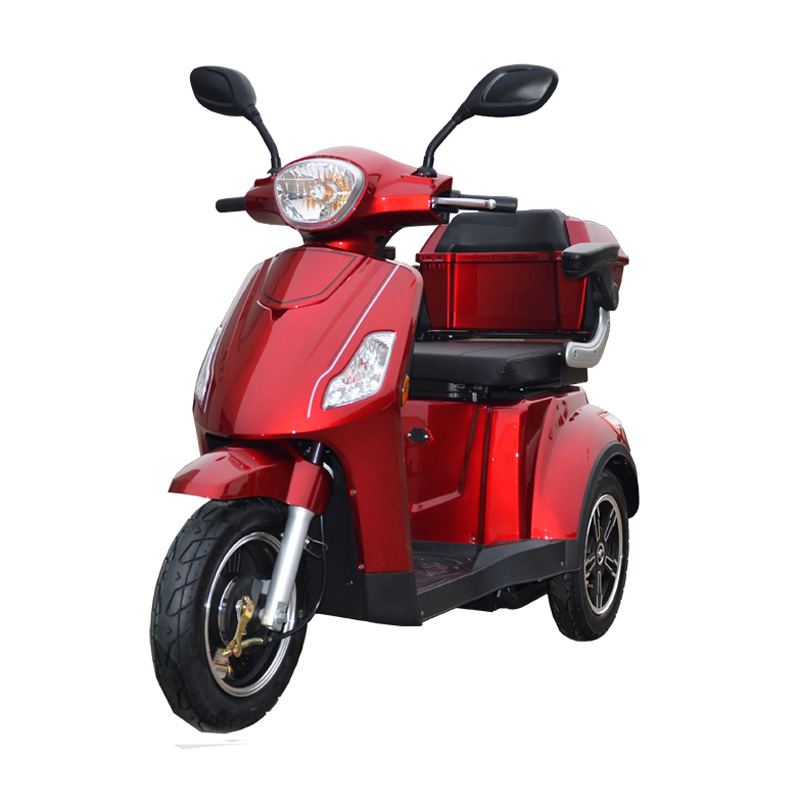 electric 3 wheel mobility scooter