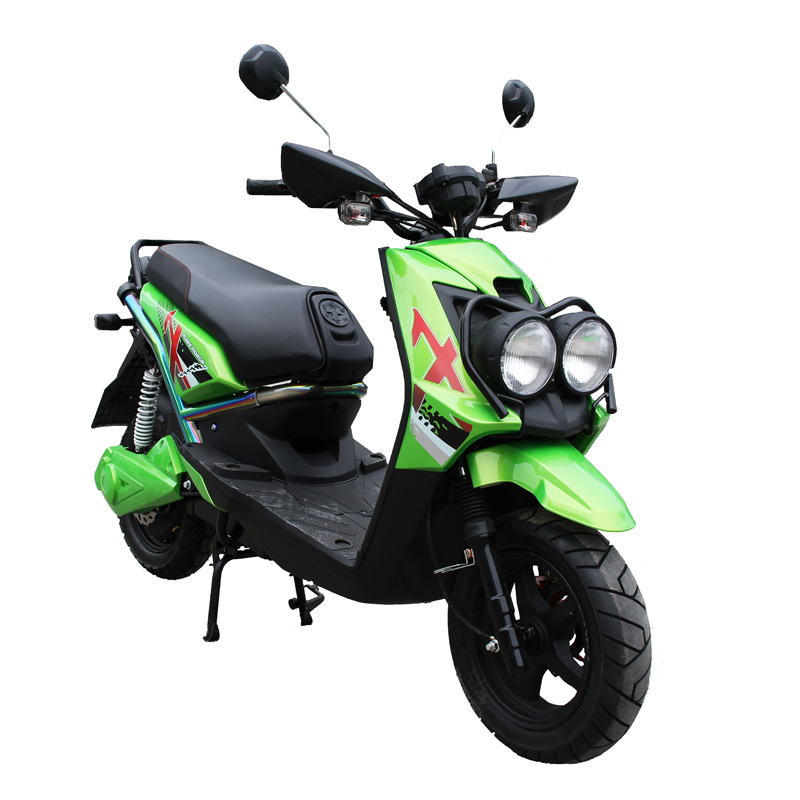1500w 2 wheel electric scooter
