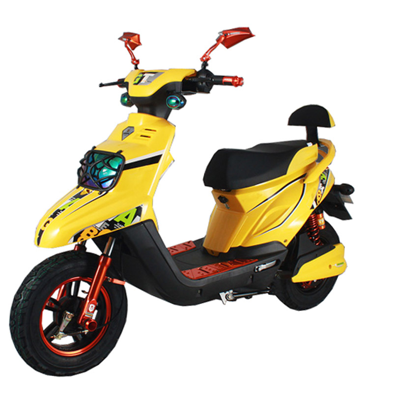 adult electric scooter motorbike