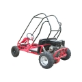 Spiaggia di Dirt Off road Buggy 196cc rosa
