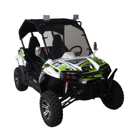 Side By Side UTV Off Road 300cc