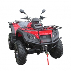 Quad ATV Off Road Keeway GTX300