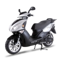 Benzina Scooter Racing 150cc bianco
