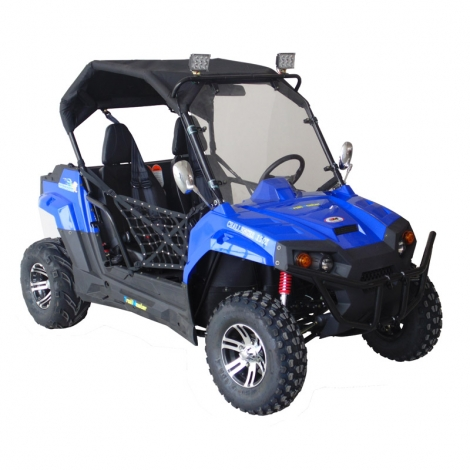 UTV Side By lati 150cc